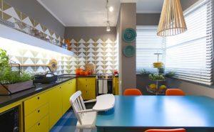 Decoração na Cozinha: Confira Algumas Dicas