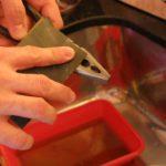 Como Remover a Ferrugem de Objetos Feitos de Ferro