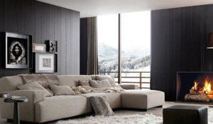 Decoração de Inverno para sua Casa