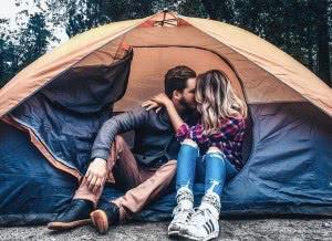 casal camping