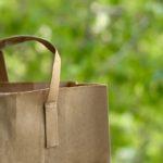 Alternativas às Sacolas Plásticas