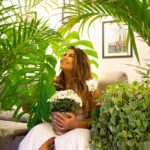 Cuidar das Plantas Faz Bem à Saúde Mental