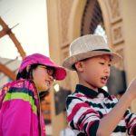 Crianças no Celular: Como Protegê-las