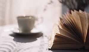 livro café