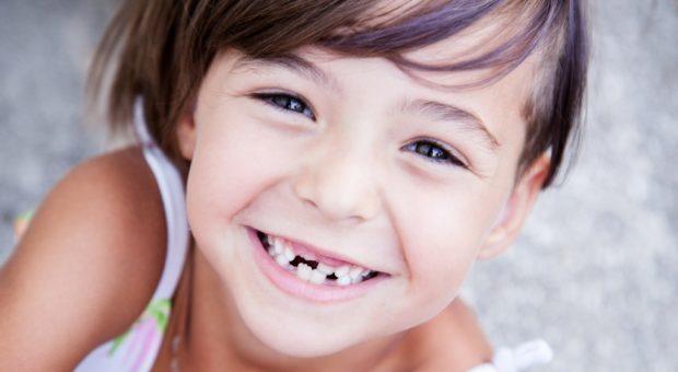 A Troca de Dentes da Criança