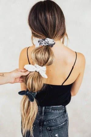 scrunchies