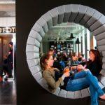 Poshtels: a Economia de um Hostel com Elegância e Conforto