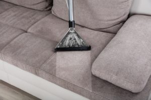 Como Lavar o Sofá de Tecido