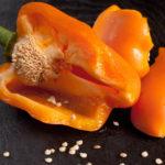 Como colher e conservar sementes de hortaliças
