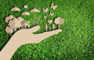 Como Ter uma Vida Mais Sustentável