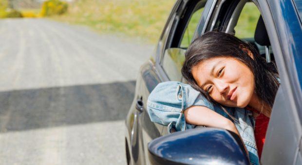 Como Evitar Enjoo em Viagens de Carro ou Ônibus