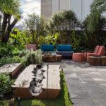 Como cuidar do jardim sem jardineiro