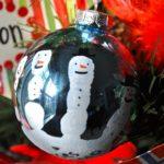 Crianças na Decoração de Natal: Ideias de Enfeites