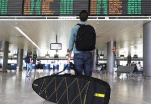 Bagagens Especiais em Vôos: Como Proceder