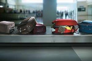 bagagem aérea