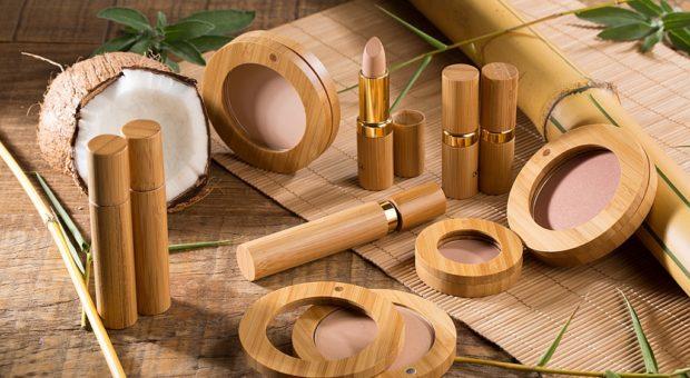 Maquiagem Orgânica, Vegana ou Natural: Sustentáveis