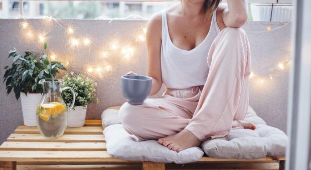Como Criar um Cantinho Zen em Casa