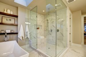 Modelos de Box de Vidro para o Banheiro