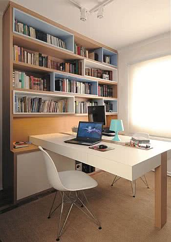 home office duplo